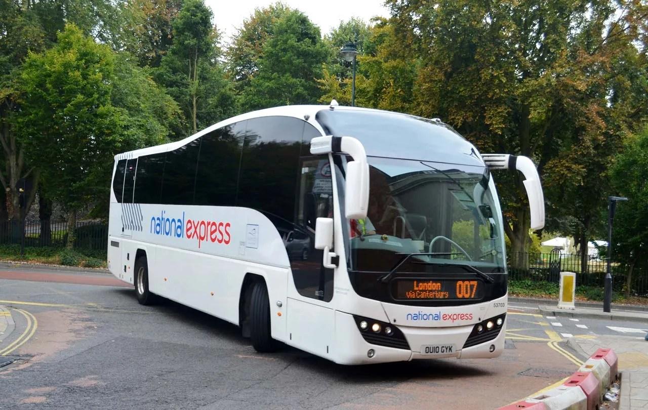 accf52ef4 Viajar en bus por Europa (algunos datos útiles)- Bitácora Viajera