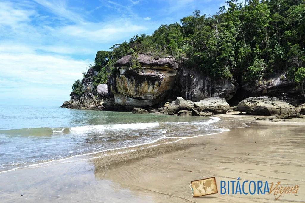 Parque Nacional Bako - Borneo Malasia (10)