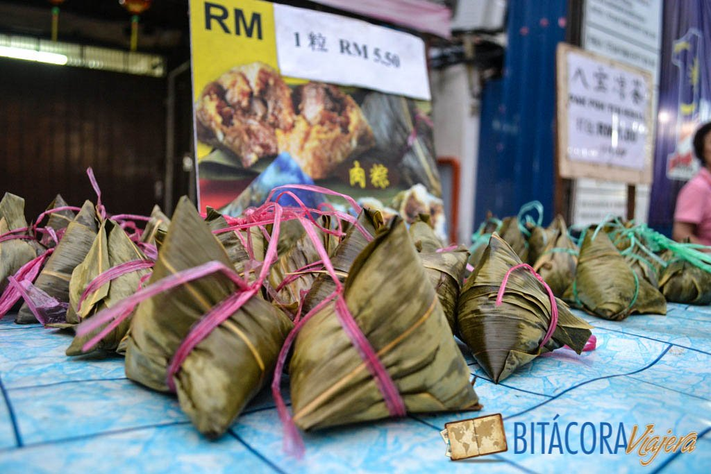 mercado nocturno de melaka (3)