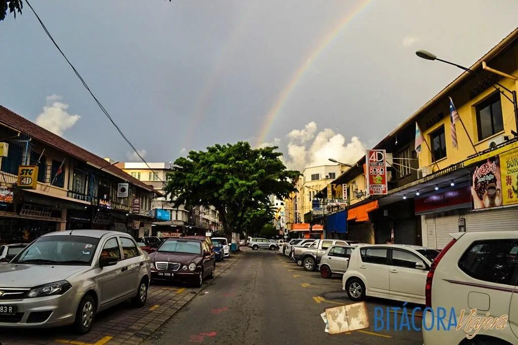 Kota Kinabalu y las playas de Borneo (7)