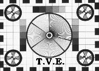 Carta de ajuste TVE 1956