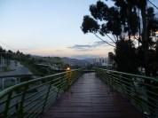 Vía Balcón.