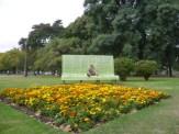 Parques en Bs As