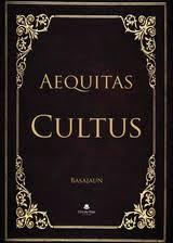 Aequitas Cultus en papel