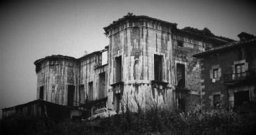 La leyenda del Palacio de las Brujas