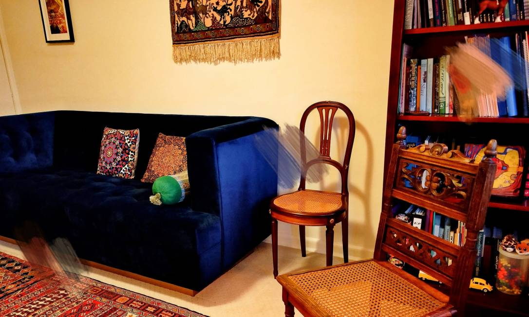 Bita Riazati Persian Psychologist psychoanalysis Melbourne Hawthorn