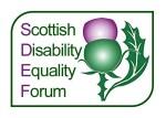 SDEF logo