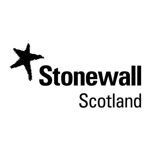 Stonewall Scotland logo