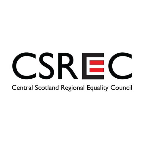 Central Scotland Regional Equality Council logo