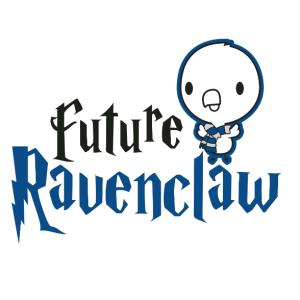 Future Ravenclaw