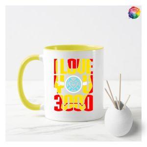 I love you 3000 Mug