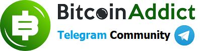 ชุมชนคนรักคริปโต Bitcoin Addict