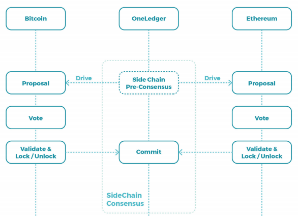 OneLedger-ICO-Public-Chains-Diagram-from-White-Paper
