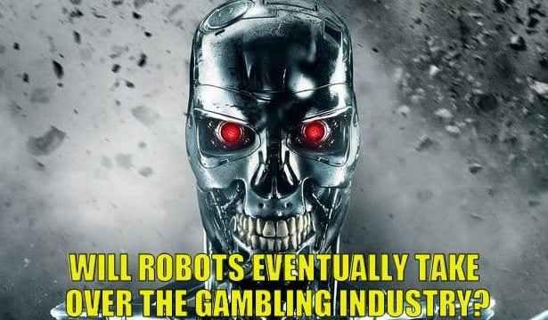 Bitcoin Gambling Bots