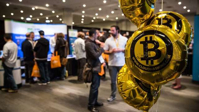 3 reasons why bitcoin's surge may not be a bubble