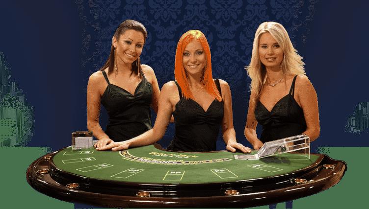 Bitcoin Live Dealer Casinos Online