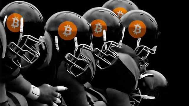 Bitcoin Football Betting Sites 2017