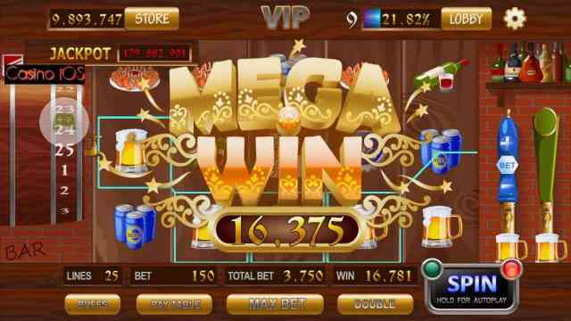 Max Bet Bitcoin Slots Machines