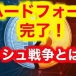 【仮想通貨】BCHハードフォーク完了!!でも、まじでまだ取引しないでww