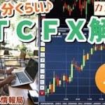 【 BTCFX 】チャートで見たビットコインキャッシュの買い時説明