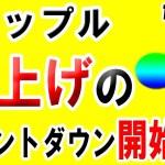 【仮想通貨】ガンガン増加!! XRP実用化!! リップル爆上げへのカウントダウン開始!! ビットコイン イーサリアム