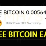 How To Get Free Bitcoins Free Bitcoin Earning Strategy