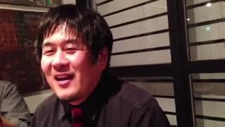 ビットコインを語る田森佳秀氏