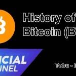 ビットコインの歴史(BTC)