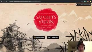 東京ビットコインニュース(EP092, BitcoinUnlimited, 5/9/19)