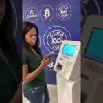 マシン上の無料ビットコイン