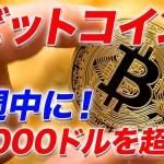 【仮想通貨】あのマックス・カイザー氏が、今週中にビットコインは150万を突破すると発言!BTC