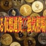 【仮想通貨】どうなる仮想通貨⁉️強気相場解説💹