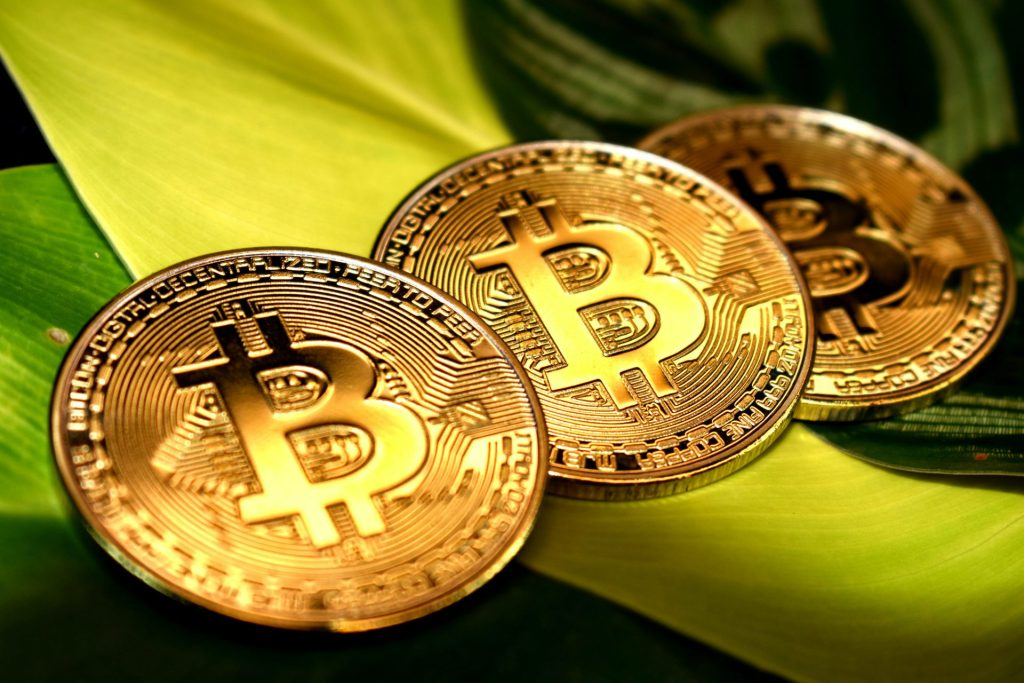 Bitcoin Reclaims $1 Trillion Market Cap: What's In Store?
