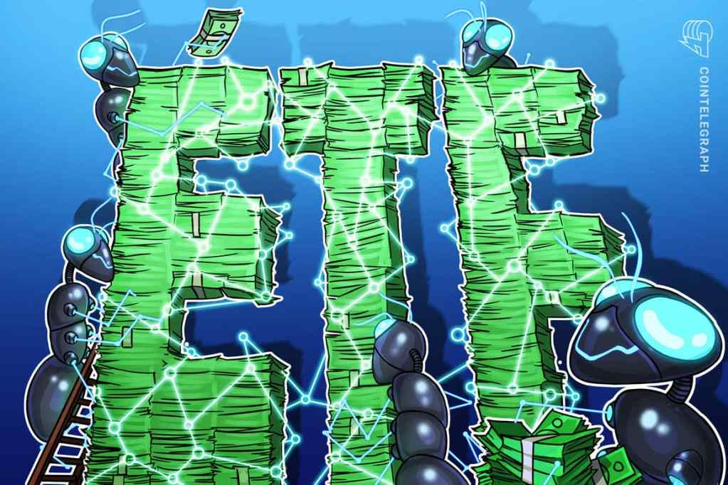 SkyBridge raises $100M for Algorand fund and files for crypto company ETF