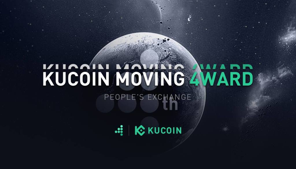 4 Years of KuCoin: From a 7-Person Team to 8 Million Users Worldwide