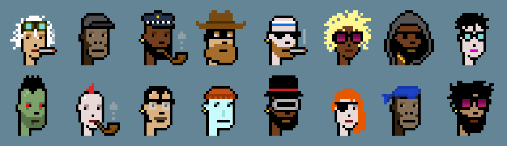 CryptoPunks Owner Declines Record-setting $9.5 Million Offer, Explains Why