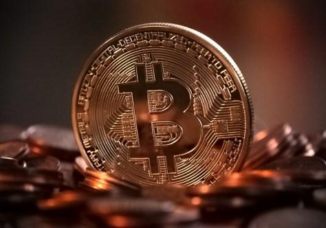 Bitcoin (Image: MichaelWuensch/Pixabay)