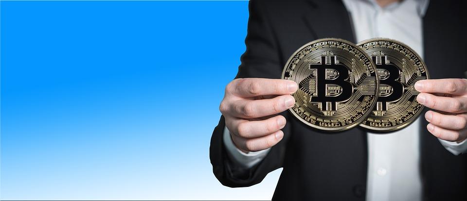 Bitcoin split (Image: MaxPixel)