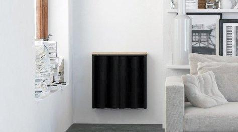 Qarnot Crypto Mining Heater (Image: Qarnot)
