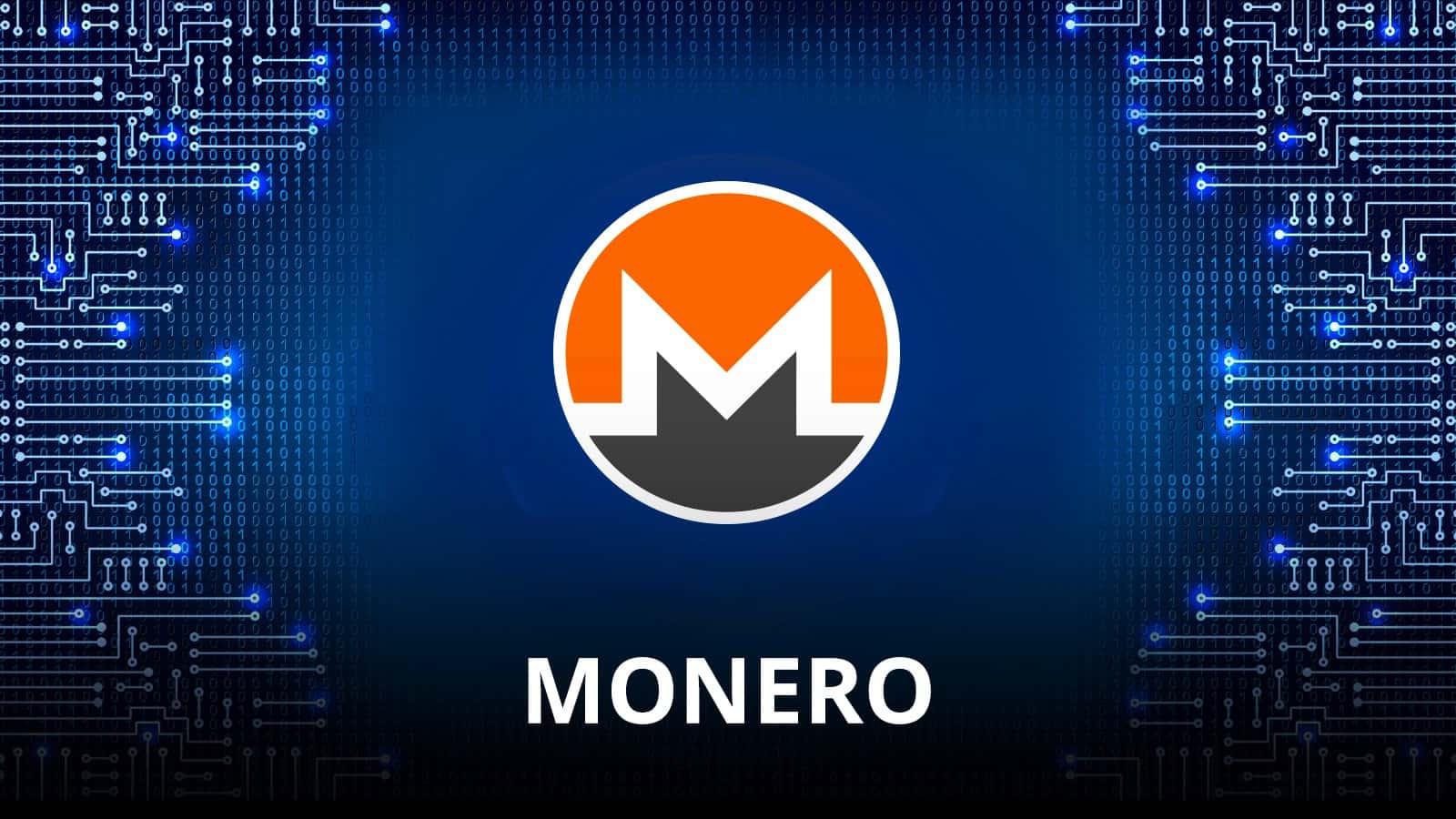 What is Monero (XMR) ?