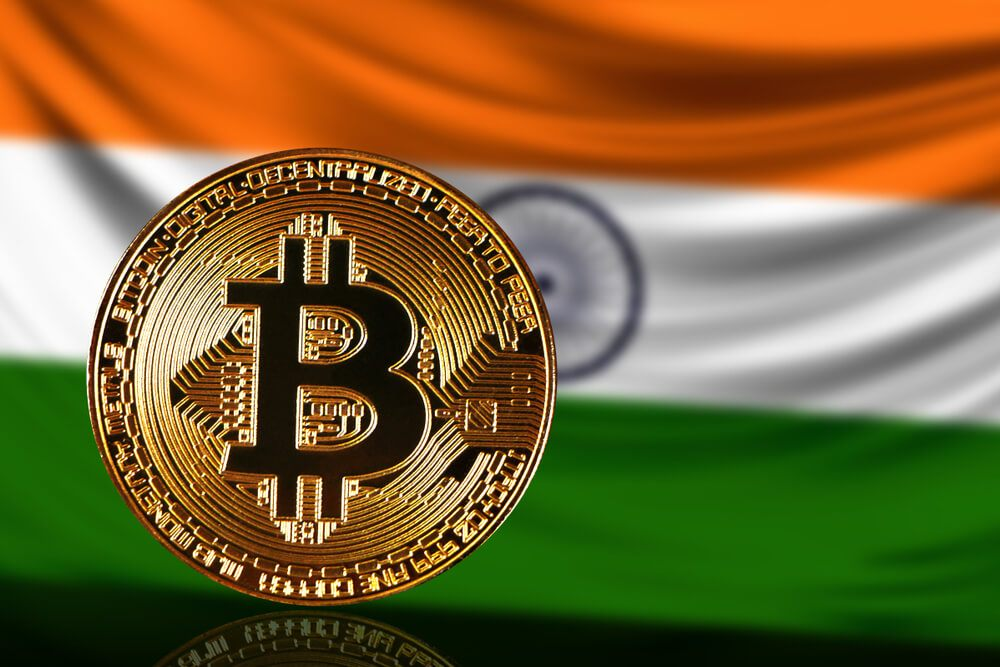 Indian Government Considers Another Widespread Ban on Bitcoin