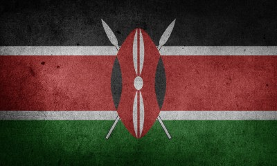 Buy Bitcoin in Kenya