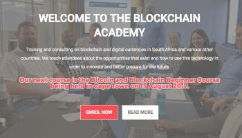 Blockchain Academy