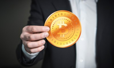 Consider Investing In Bitcoin