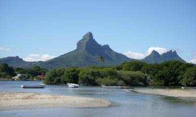 Mauritius ethereum island