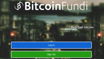 BitFundi Exchange
