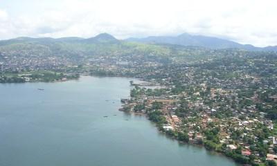 Sierra Leone Adopts Blockchain