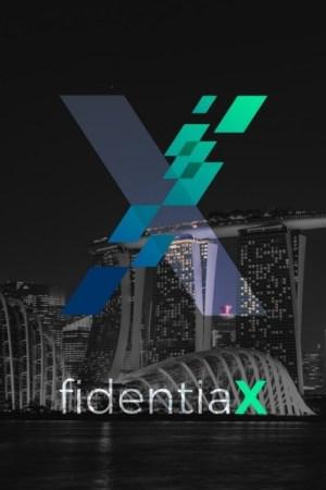 fidentiaX-Logo