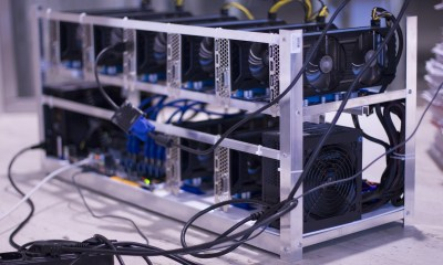 bitcoin mining consumers more power