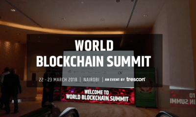 World Blockchain Summit